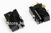 Free shipping ROSH 5pcs/lot 0.7mm DC-056 Charging Power Connector DC Power Jack for Tablet PC Fly touch G80s/N70s N70/HD
