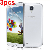 3Pcs High Quality Anti-Glare Matte Screen Protector for Samsung Galaxy S4 SIV I9500