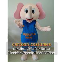 Doll clothes cartoon elephant doll clothes elephant cartoon anime clothes