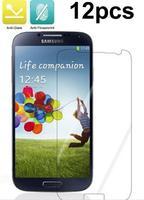 2015 12Pcs Hot Sale Anti-Glare Screen Protector Guard Film For Samsung Galaxy Note 2 II N7100