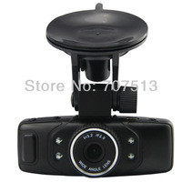 Novatek car dvr C500 120 degree A+ grade car dvr camera hd 1080p recorder night vision 1.5inch G-Sensor in car vehicle