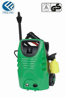 FL301B-80 green good quality good looking car washer
