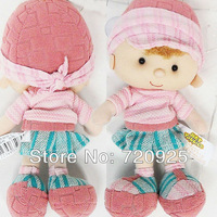 Factory Wholesale Genuine Yapishi Doll The Pure YAPPIES Cloth Doll Baby Toys 20cm 12 styles No. 40
