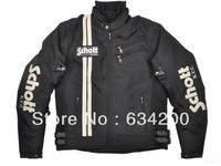 hot sales new SCHOTT 08108W jacket Oxford professional racing Jacket motorcycle