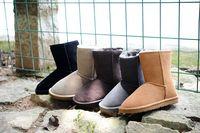 Hot sale Women's 5825 Classic short Snow boots,women shoes,women boots, boot (10pcs)