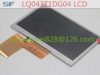 Original 4.3 inch 480X272 LQ043T1DG04 LCD screen display panel for Sony PSP MID MP5 GPS