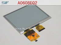 E-ink display,A060SE02 LCD for ebook reader LCD with touch screen