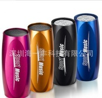 Factory wholesale bicycle speaker stereo speaker card speaker mini portable speaker sports