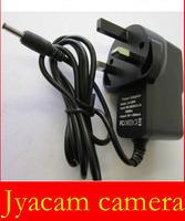 Foscam Camera F18904W 5V 2A Mains AC-DC Adaptor Power Supply UK Plug ip camera accessories (black) 5V 2A UK attaching plug