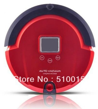 36 monthes WARRANTY  4- in-1 Vacuum Cleaning robot as robot roomba 790 floor cleaning robot