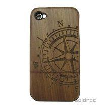 wholesale wood iphone 4 case