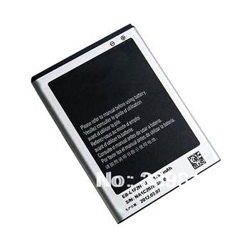 1750mAh Original Cell Phone Battery For Samsung I9250 GT-I9250 Google Galaxy Nexus Prime EB-L1F2HVU