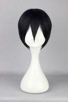 Free Shipping 30cm Haruka Nanase Anime Cosplay Costume Wig