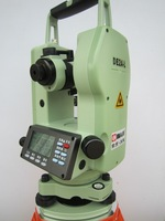 Optical Instruments: DE2A-L Laser Theodolite, CE approved,GOOD QUALITY