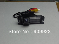 CCD+free shipping  Water Proof car security camera for Hyundai Verna/ Solaris /accen hatchback  reverse cameras for cars