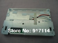 Brand new SHARP SCREEN LQ6BW506 5.8INCH LCD MODULES FOR SUBARU CAR DVD AUDIO SYSTEMS DISPLAY
