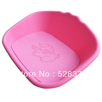 Plastic Resin pet bed  pet nest  bichon kennel  breathable 1