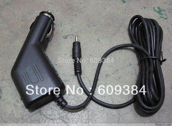 Car Charger 12V 2A DC 2.5x0.8mm for Tablet PC Cube U30GT U9GT2 Ramos W22pro Yuandao N90 Ainol Novo 10 Hero