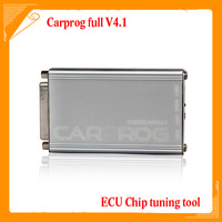 V4.1 CARPROG with all 21 adaptors,car prog for radios,odometers,dashboards,immobilizers