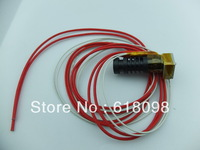 new RepRap 3D Printer MK4 MKIV J-Head Hot End 0.4mm nozzle 3mm filamnet