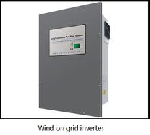 popular wind inverter grid tie