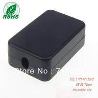Plastic Waterproof Control Box 55mm*35mm*15mm