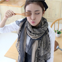 Free Shipping!!! Hot-Sale Products!!! Paris Fashion, National Rush The Deer Scarf .