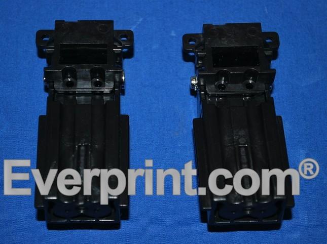 Original or NEW OEM ADF Hinge kit scanner sub assembly Q8052-40001 Officejet 5780 5740 5750 5788 6210 6208 6310 6318 6480 6488(China (Mainland))