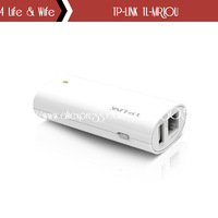 150Mbps 2600mAh Battery Dedicated & Portable TP-LINK TL-MR10U Mobile Power 3G WiFi Router