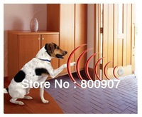 Indoor Pet fence Best LCD display Digital Wireless Electronic fence Pet Dog Cat Manager Pet trainer training collar