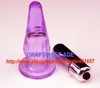 SWA73 The Latest Anal Massager Small Size, Vibrating Butt Plug Ration,  Mini Anal Plug Vibrating  Adult Sex Toy