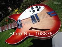 hot High Quality new style 360 360V64 V64 12 String Electric Guitar#2001100% Excellent Quality100% Excellent Quality