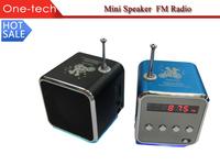 Потребительская электроника One SD TF USB /td/v26 FM mp3 003