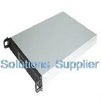 D125n 1u server computer case belt 250w power supply set 380
