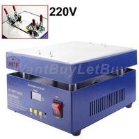 220V LCD Touch Screen Glue Disassemble Separator Machine for iPhone / Samsung / HTC / Sony   Free Shipping at WantBuyLetBuy