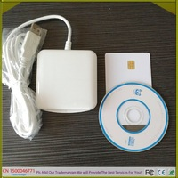 High Quality Smart IC Card Reader Writer ACS ACR38U-IPC Supports Read and Writer 4428/4442/24C02 Chip Cards And  Free Shipping