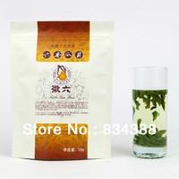 On Sale!!! Promotion 50g AAAAA Level Organic  Liuan Guapian Green Tea,China Famous Tea Liu An Gua Pian,Health Care,Free Shipping