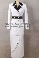 Titanic Rose Boarding Suit Dress Costume