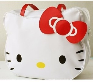 Hello kitty handbag 2013 new fashion Kid's wallet hello kitty purse Child tote bags Girl's messenger bag Cute design mini bag