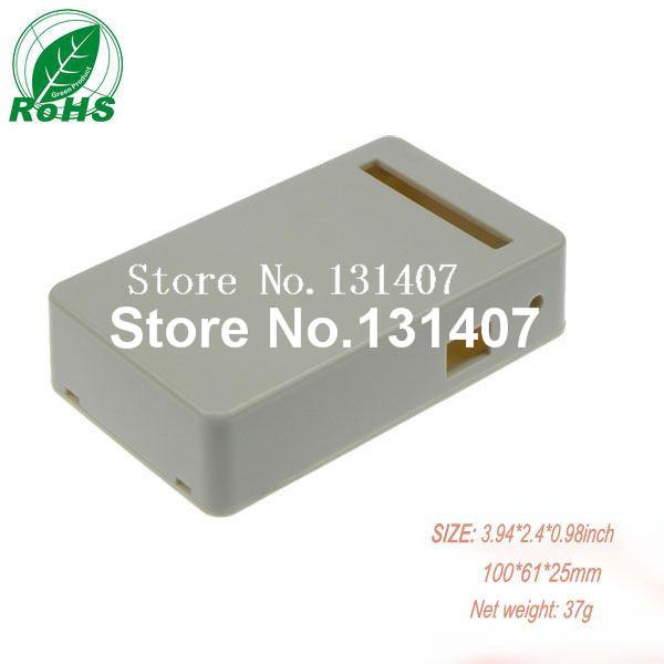 100mm*61mm*25mm ip65 Plastic Enclosures China(China (Mainland))