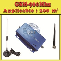 Suitable for family use repeater of GSM 900 MHZ boosters,Mobile/Cell phone signal amplifier,Free shipping