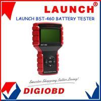 100% Original Launch BST-460 Battery System Tester suitable for 6V&12V battery system and 12V&24V starting/charging BST460