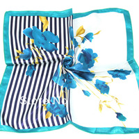 Women's print kerchief FREE SHIPPING