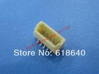 BM05B-SRSS-TB(LF)(SN) CONN HEADER SH 5POS TOP 1MM TIN SH/SR Connectors JST