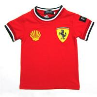 Free Shipping Cheapest Hotsale baby tops polos short sleeve shirt children clothes kids shirt