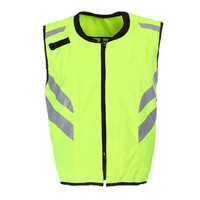 cnss reflective  traffic vest riding clothing protective safety  motorcycle   V82905