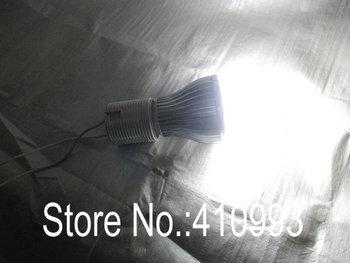 6W sensor led bulb light sensor lighting bulb e27 led motion sensor bulbs light