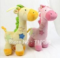 [HWP]Stuffed & Plush Animals Super soft giraffes the bell
