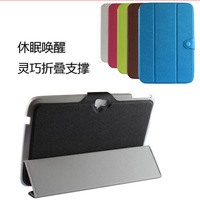 "For google nexus 10 "" New Protective slim PU leather tablet Cover case pouch with triangle stand/magnet closure,free shipping"