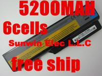 Z560 Z565 Z570 Battery Fo Lenovo B470 B570 G460 G465 G470G G560 G565 G570 G575 G770 V360 V370 V470 V570 Z370 Z460 Z465 Z470 Z475
